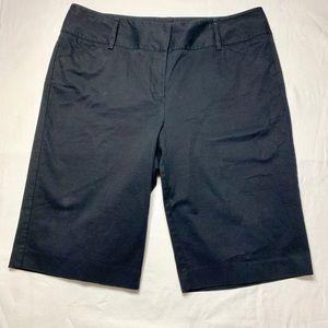 Dana Buchanan black short size 12